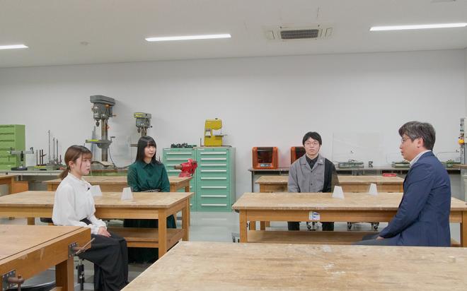 〈短期集中連載〉2020年度明星大学デザイン学部卒業生トーク「先輩たちは4年生をどう過ごしたか?」:第1回