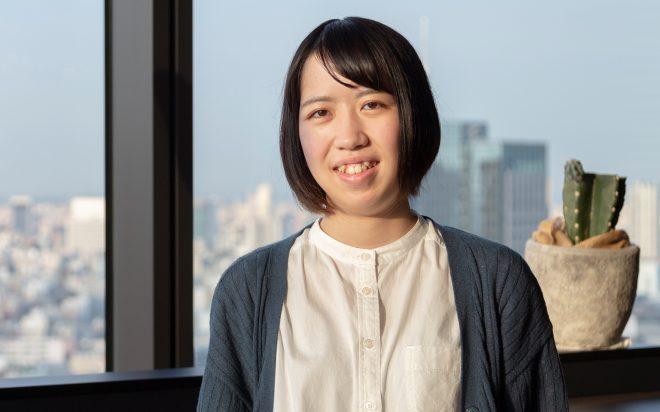 社会で活躍するOB・OGインタヴュー②:中美聡さん(株式会社スコープ)