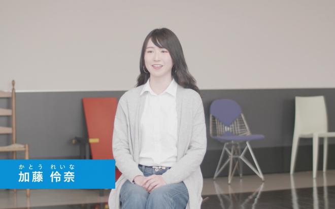 2019年度卒業生インタビュー『Hello Design 2019』